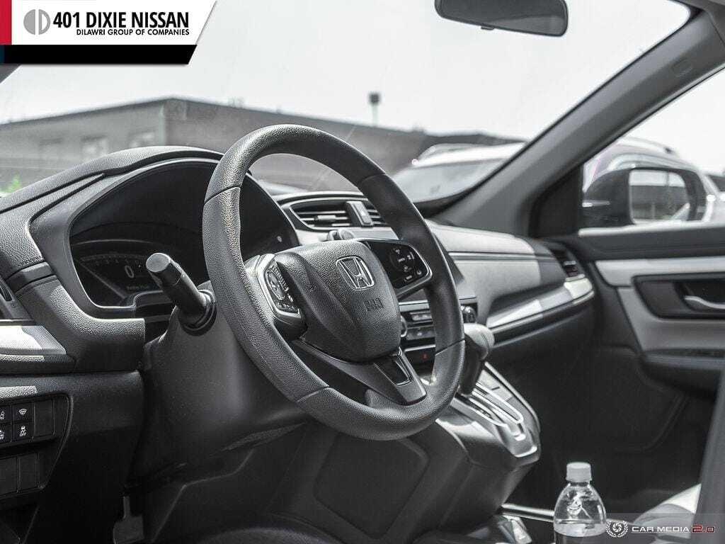 2017 Honda CR-V LX AWD in Mississauga, Ontario - 13 - w1024h768px