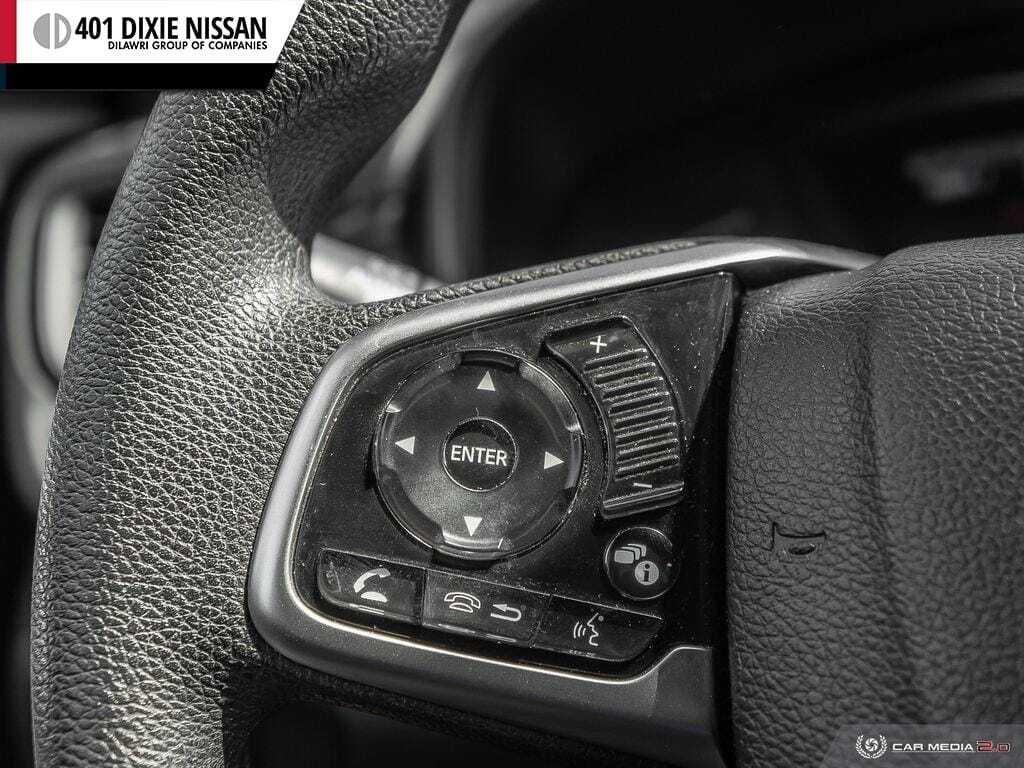 2017 Honda CR-V LX AWD in Mississauga, Ontario - 18 - w1024h768px