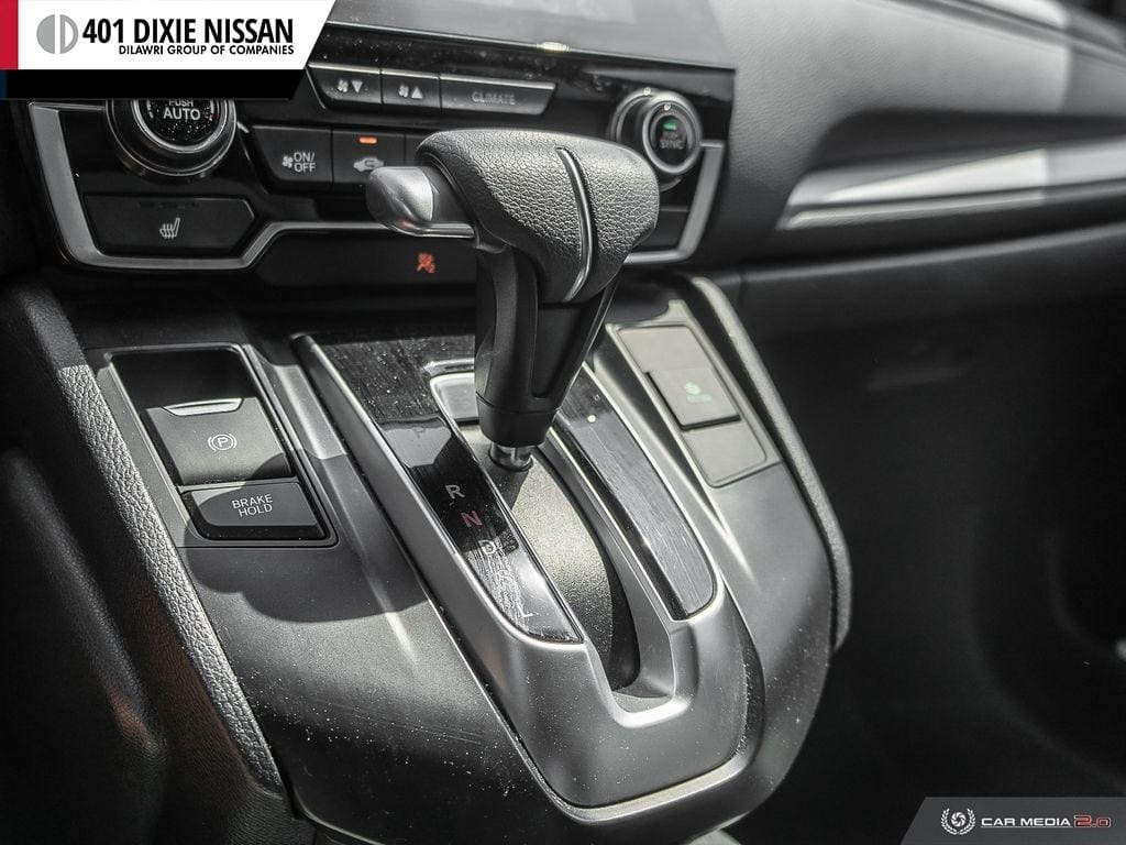 2017 Honda CR-V LX AWD in Mississauga, Ontario - 19 - w1024h768px
