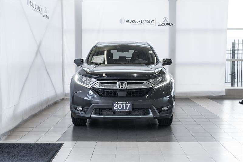 2017 Honda CR-V EX-L AWD in Langley, British Columbia - 21 - w1024h768px