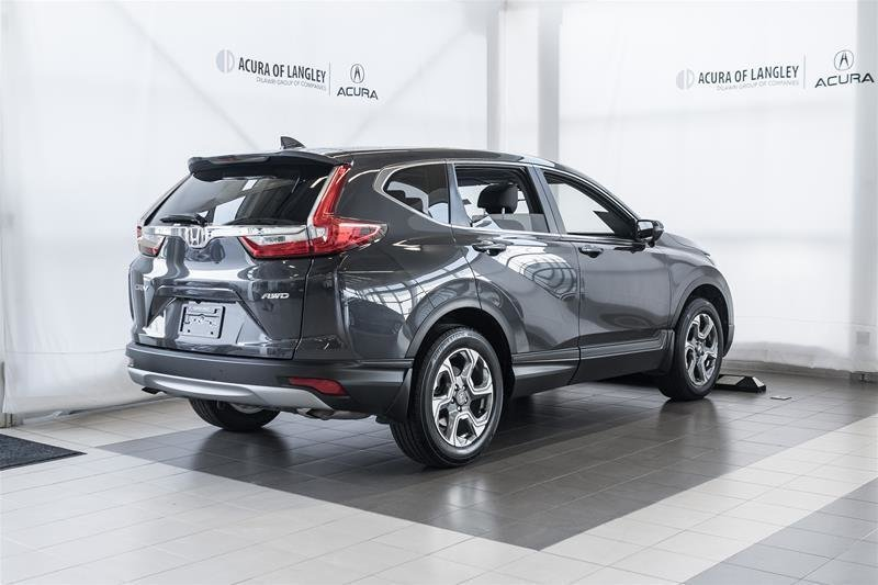 2017 Honda CR-V EX-L AWD in Langley, British Columbia - 25 - w1024h768px