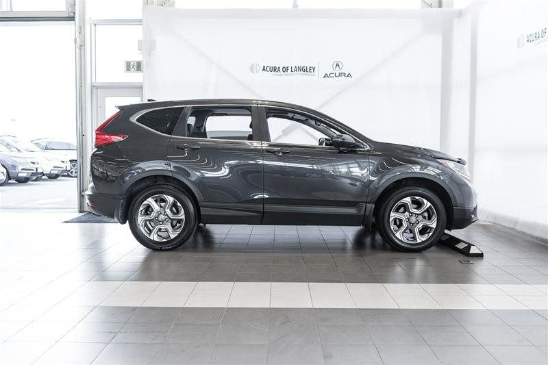 2017 Honda CR-V EX-L AWD in Langley, British Columbia - 5 - w1024h768px
