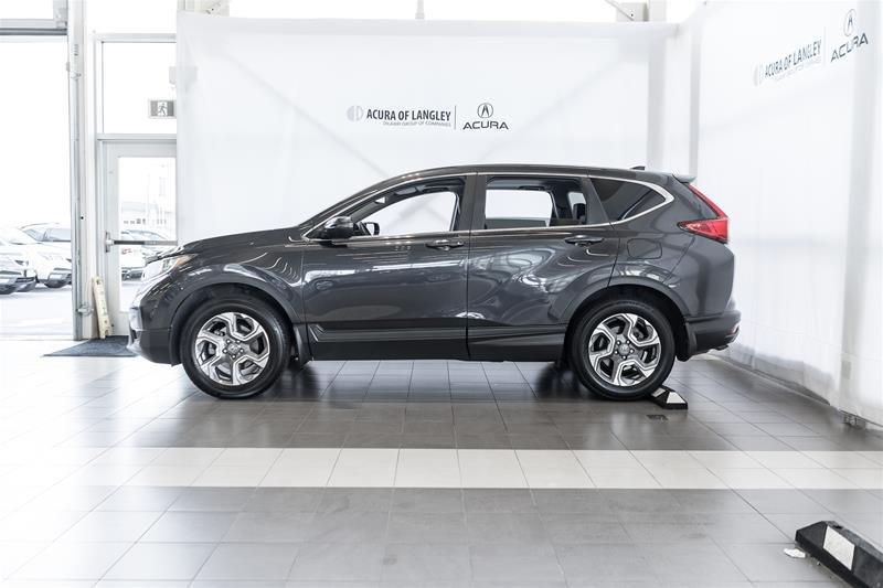 2017 Honda CR-V EX-L AWD in Langley, British Columbia - 4 - w1024h768px