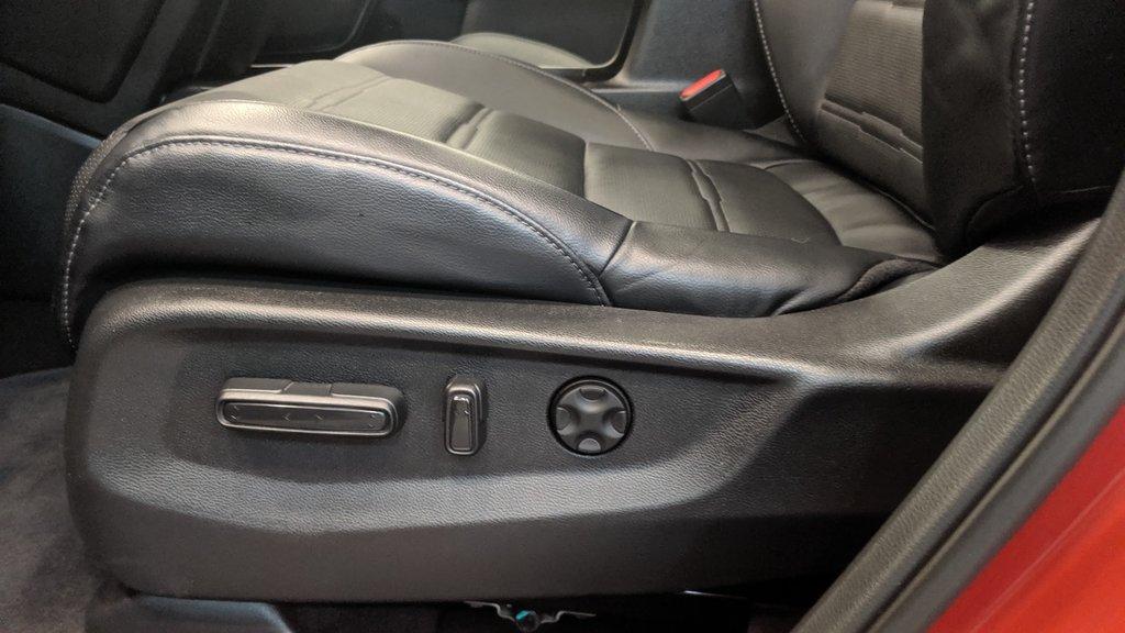 2017 Honda CR-V EX-L AWD in Regina, Saskatchewan - 12 - w1024h768px