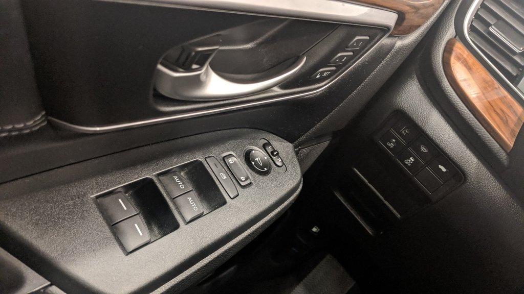2017 Honda CR-V EX-L AWD in Regina, Saskatchewan - 3 - w1024h768px