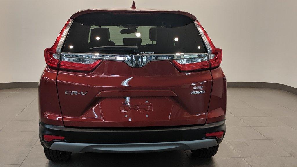2017 Honda CR-V EX-L AWD in Regina, Saskatchewan - 23 - w1024h768px