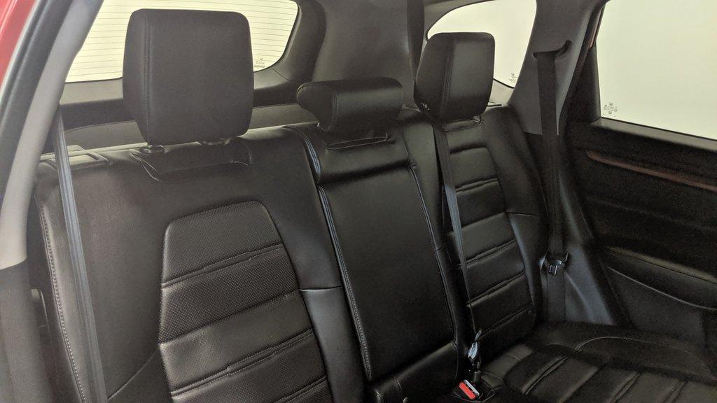 2017 Honda CR-V EX-L AWD in Regina, Saskatchewan - 14 - w1024h768px