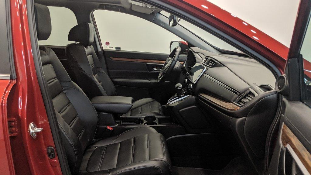 2017 Honda CR-V EX-L AWD in Regina, Saskatchewan - 18 - w1024h768px