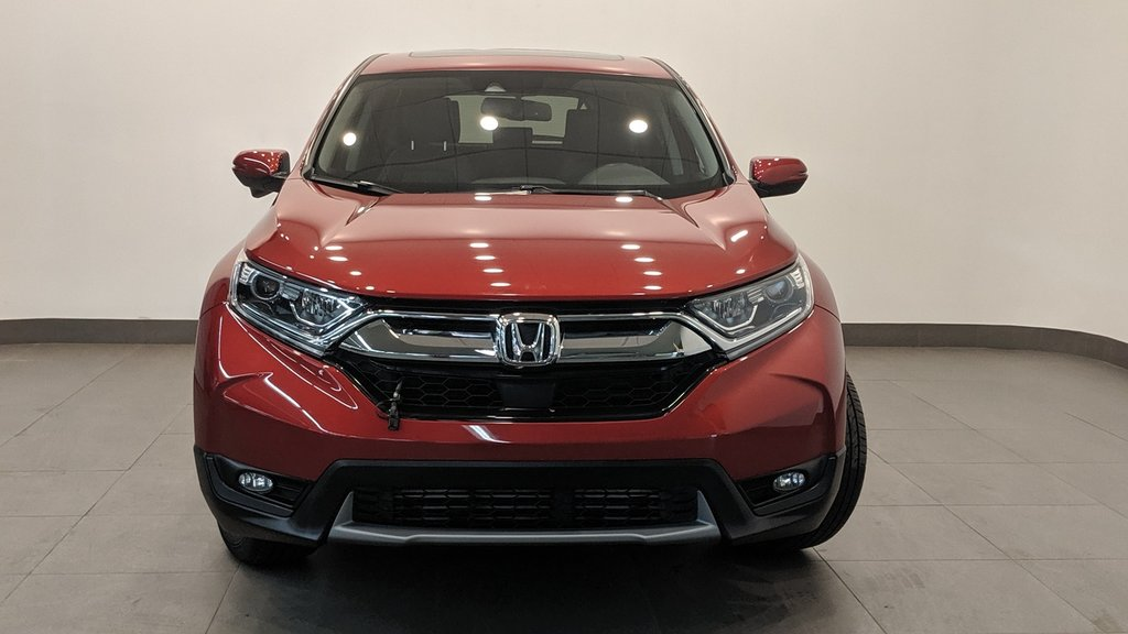 2017 Honda CR-V EX-L AWD in Regina, Saskatchewan - 21 - w1024h768px