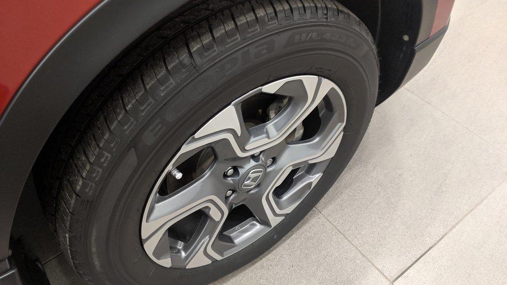 2017 Honda CR-V EX-L AWD in Regina, Saskatchewan - 19 - w1024h768px