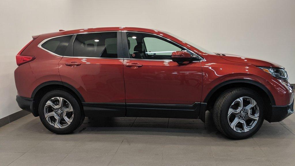 2017 Honda CR-V EX-L AWD in Regina, Saskatchewan - 24 - w1024h768px