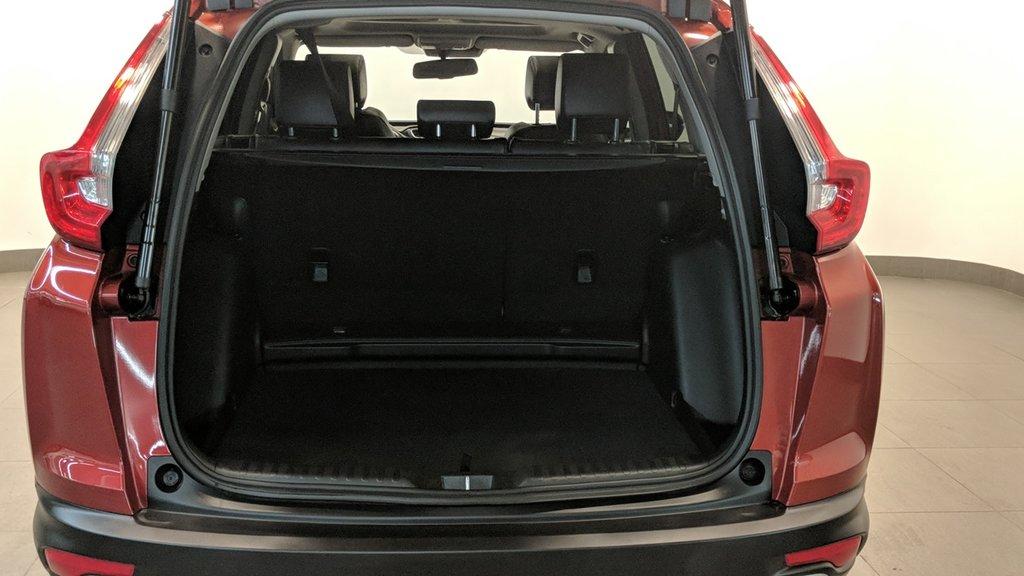 2017 Honda CR-V EX-L AWD in Regina, Saskatchewan - 17 - w1024h768px