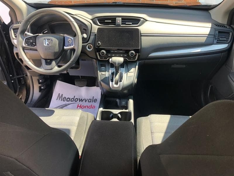 2017 Honda CR-V LX AWD in Mississauga, Ontario - 10 - w1024h768px