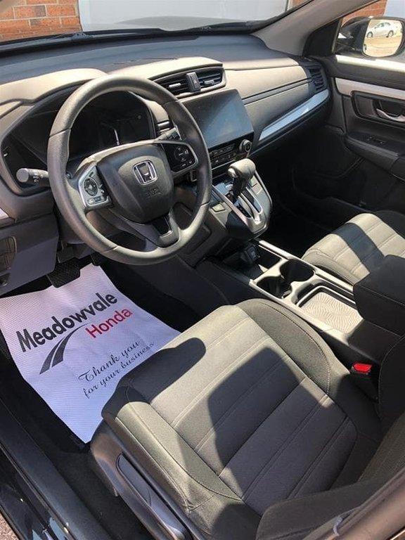 2017 Honda CR-V LX AWD in Mississauga, Ontario - 8 - w1024h768px