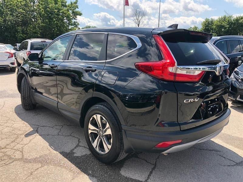 2017 Honda CR-V LX AWD in Mississauga, Ontario - 6 - w1024h768px