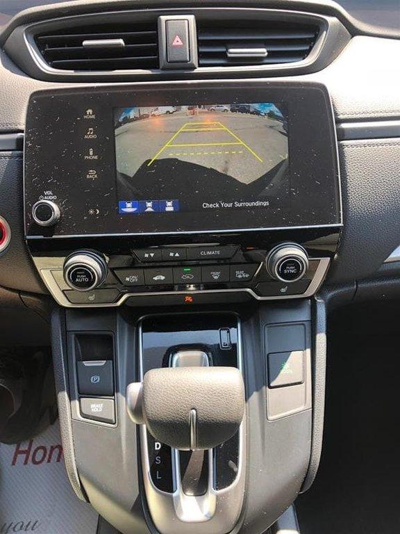 2017 Honda CR-V LX AWD in Mississauga, Ontario - 14 - w1024h768px