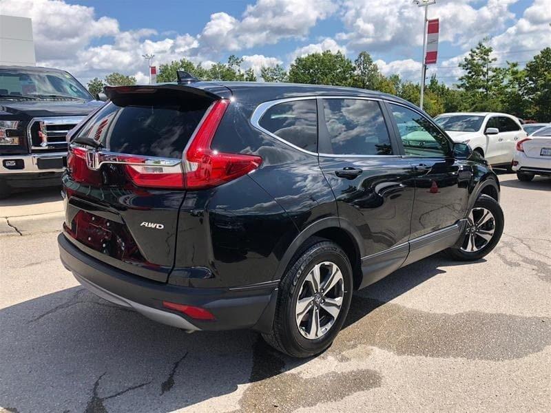 2017 Honda CR-V LX AWD in Mississauga, Ontario - 4 - w1024h768px