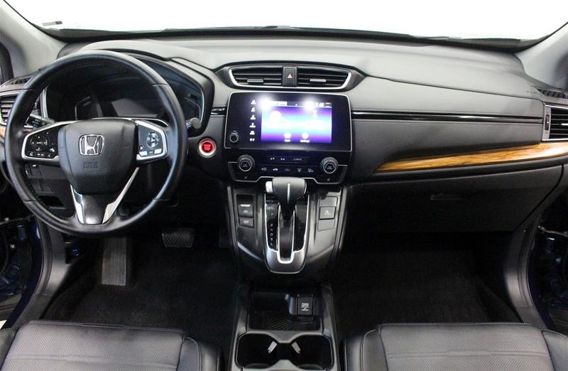 2018 Honda CR-V Touring AWD in Regina, Saskatchewan - 14 - w1024h768px