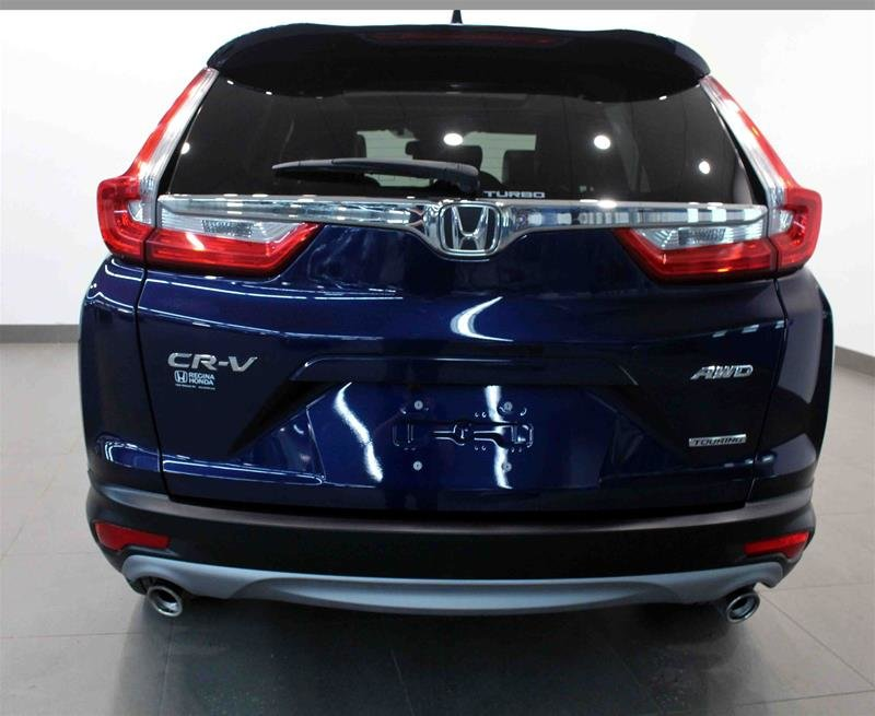 2018 Honda CR-V Touring AWD in Regina, Saskatchewan - 20 - w1024h768px