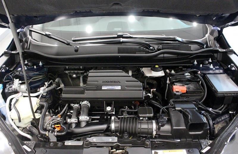 2018 Honda CR-V Touring AWD in Regina, Saskatchewan - 19 - w1024h768px
