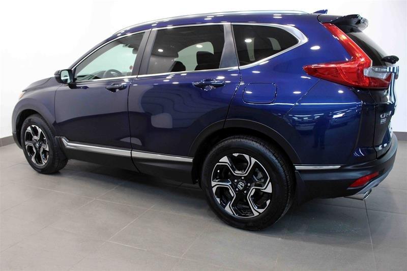 2018 Honda CR-V Touring AWD in Regina, Saskatchewan - 21 - w1024h768px