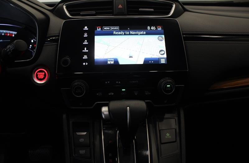 2018 Honda CR-V Touring AWD in Regina, Saskatchewan - 7 - w1024h768px