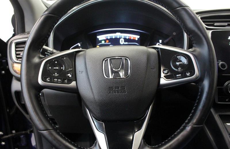 2018 Honda CR-V Touring AWD in Regina, Saskatchewan - 6 - w1024h768px