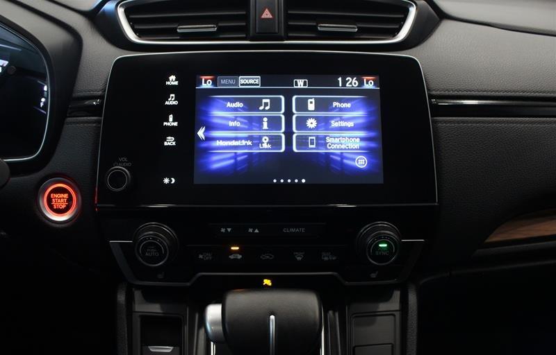 2018 Honda CR-V EX-L AWD in Regina, Saskatchewan - 7 - w1024h768px