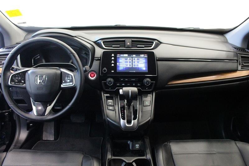 2018 Honda CR-V EX-L AWD in Regina, Saskatchewan - 14 - w1024h768px