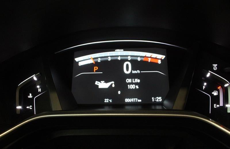 2018 Honda CR-V EX-L AWD in Regina, Saskatchewan - 2 - w1024h768px