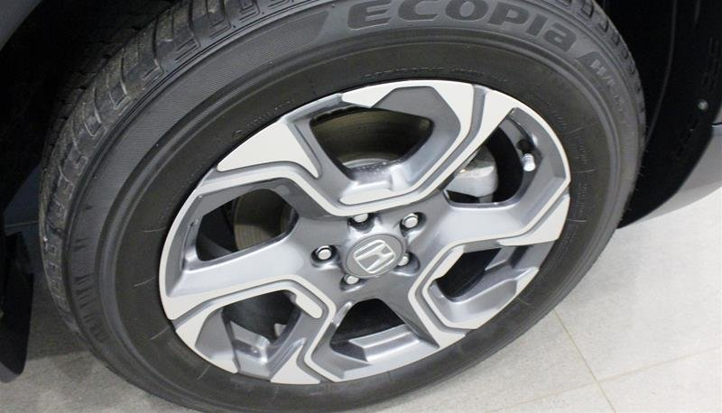 2018 Honda CR-V EX-L AWD in Regina, Saskatchewan - 18 - w1024h768px