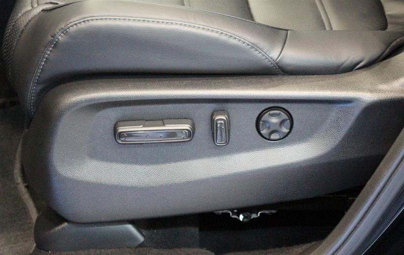 2018 Honda CR-V EX-L AWD in Regina, Saskatchewan - 11 - w1024h768px