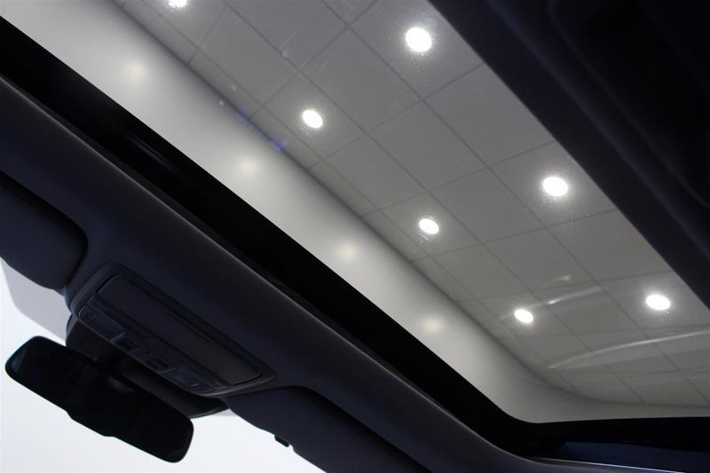 2018 Honda CR-V EX-L AWD in Regina, Saskatchewan - 16 - w1024h768px