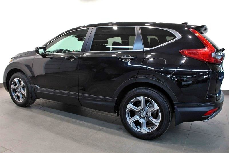 2018 Honda CR-V EX-L AWD in Regina, Saskatchewan - 21 - w1024h768px