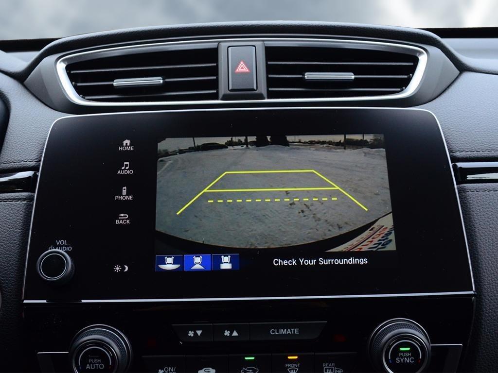 2018 Honda CR-V EX AWD in Markham, Ontario - 17 - w1024h768px