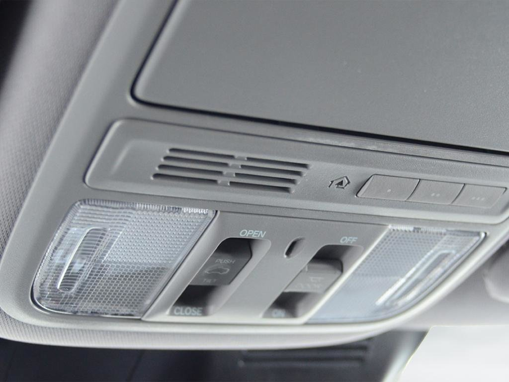 2018 Honda CR-V EX AWD in Markham, Ontario - 18 - w1024h768px