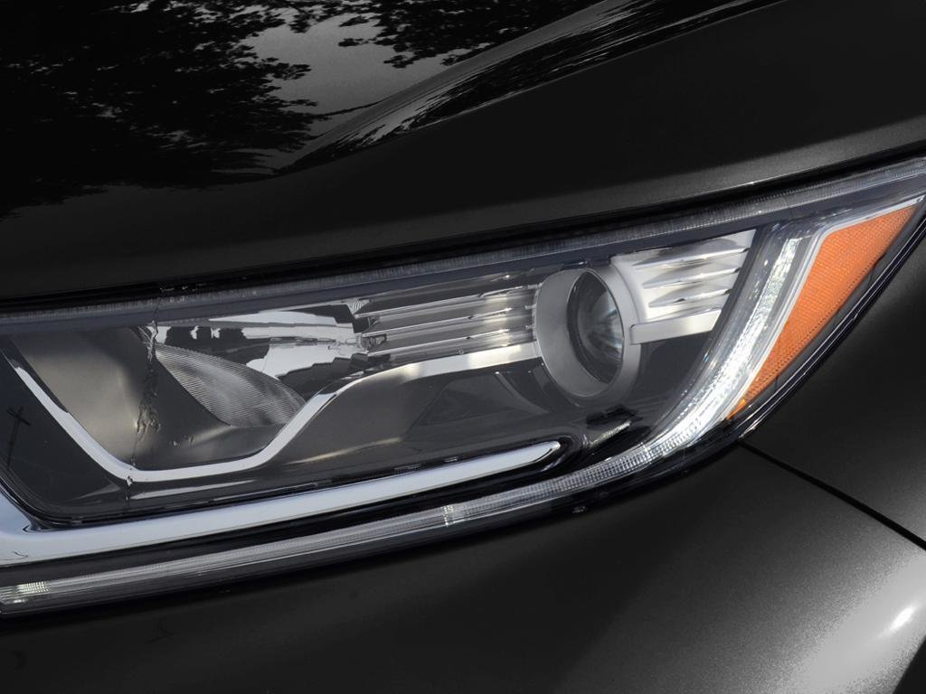 2018 Honda CR-V EX AWD in Markham, Ontario - 9 - w1024h768px