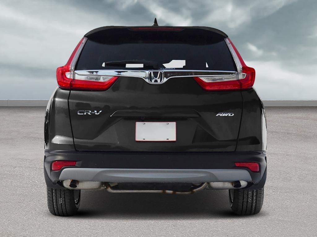 2018 Honda CR-V EX AWD in Markham, Ontario - 5 - w1024h768px