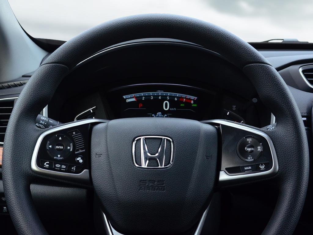 2018 Honda CR-V EX AWD in Markham, Ontario - 12 - w1024h768px