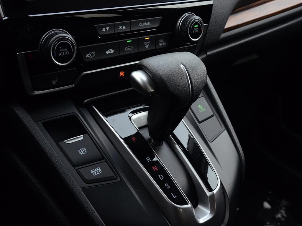 2018 Honda CR-V EX AWD in Markham, Ontario - 16 - w1024h768px