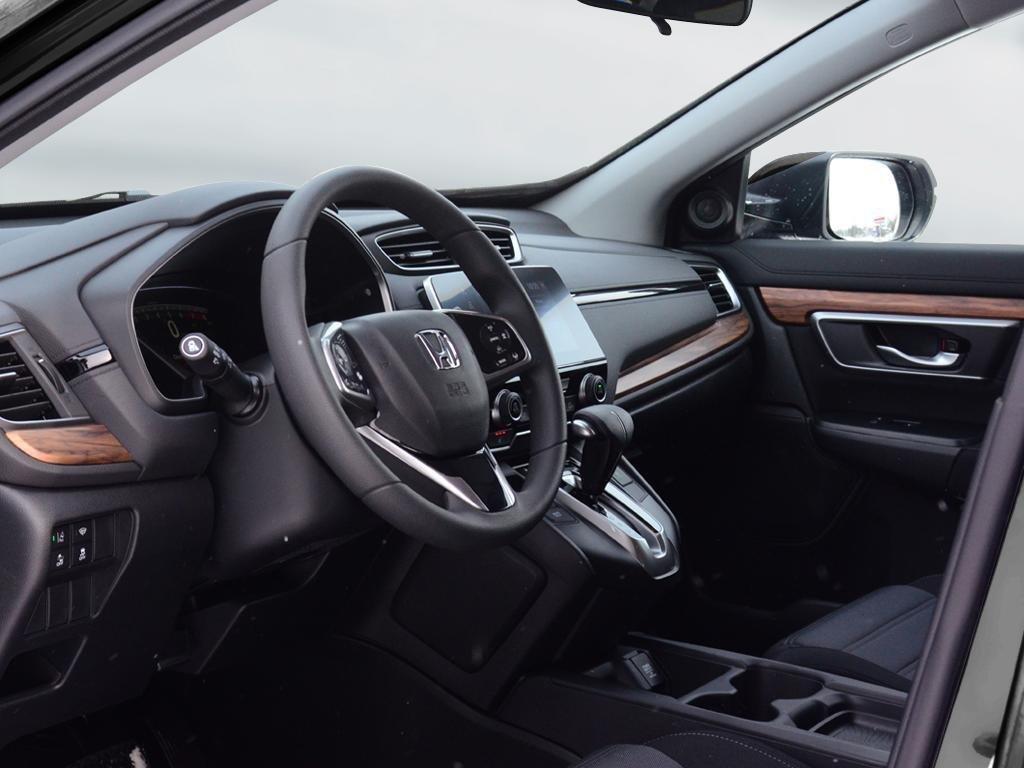 2018 Honda CR-V EX AWD in Markham, Ontario - 11 - w1024h768px