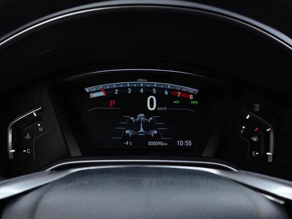 2018 Honda CR-V EX AWD in Markham, Ontario - 13 - w1024h768px