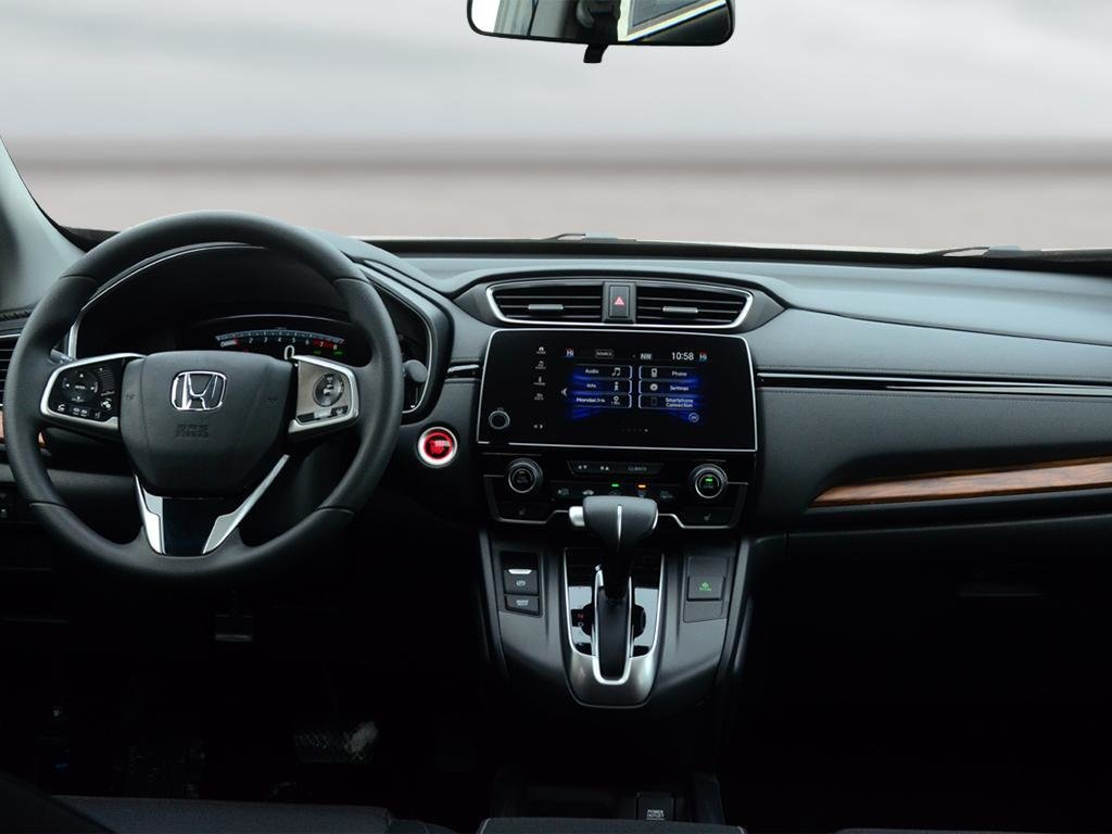 2018 Honda CR-V EX AWD in Markham, Ontario - 21 - w1024h768px