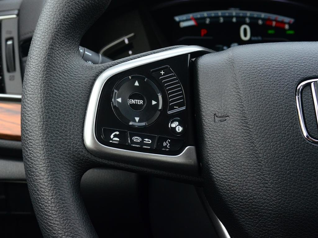2018 Honda CR-V EX AWD in Markham, Ontario - 14 - w1024h768px