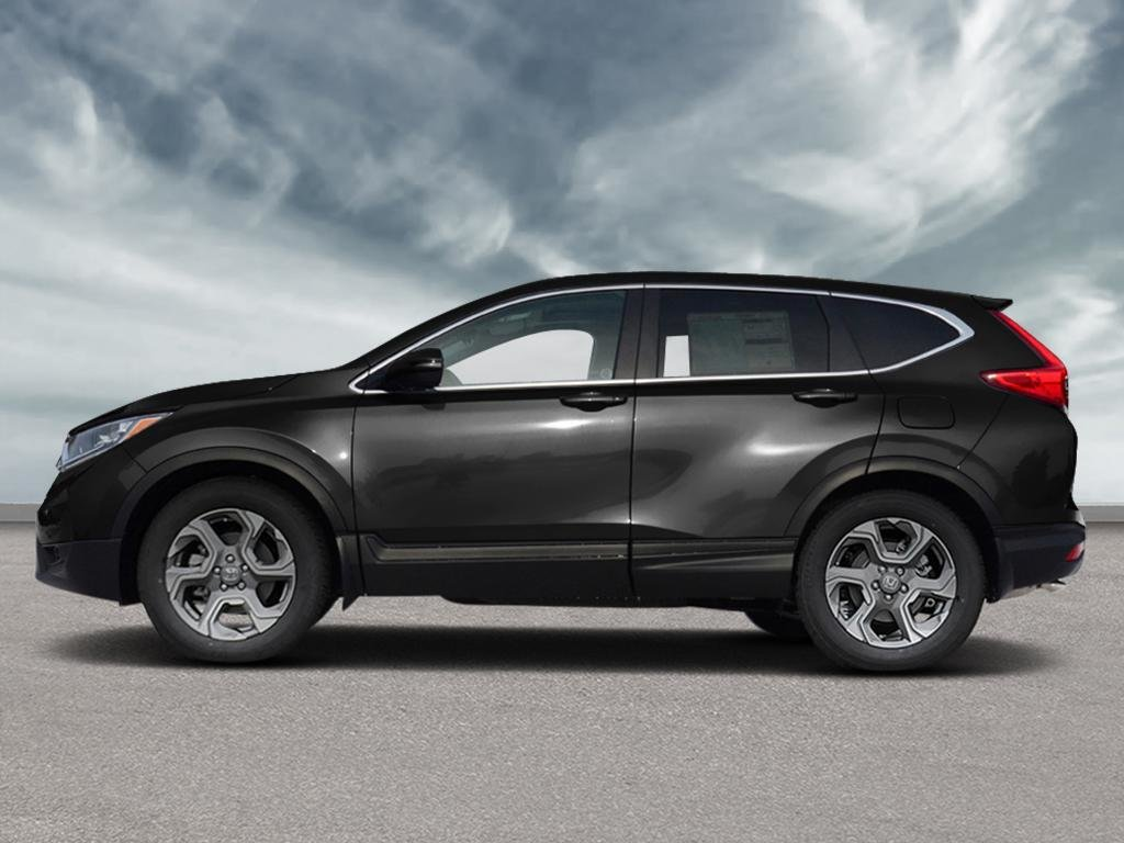 2018 Honda CR-V EX AWD in Markham, Ontario - 3 - w1024h768px