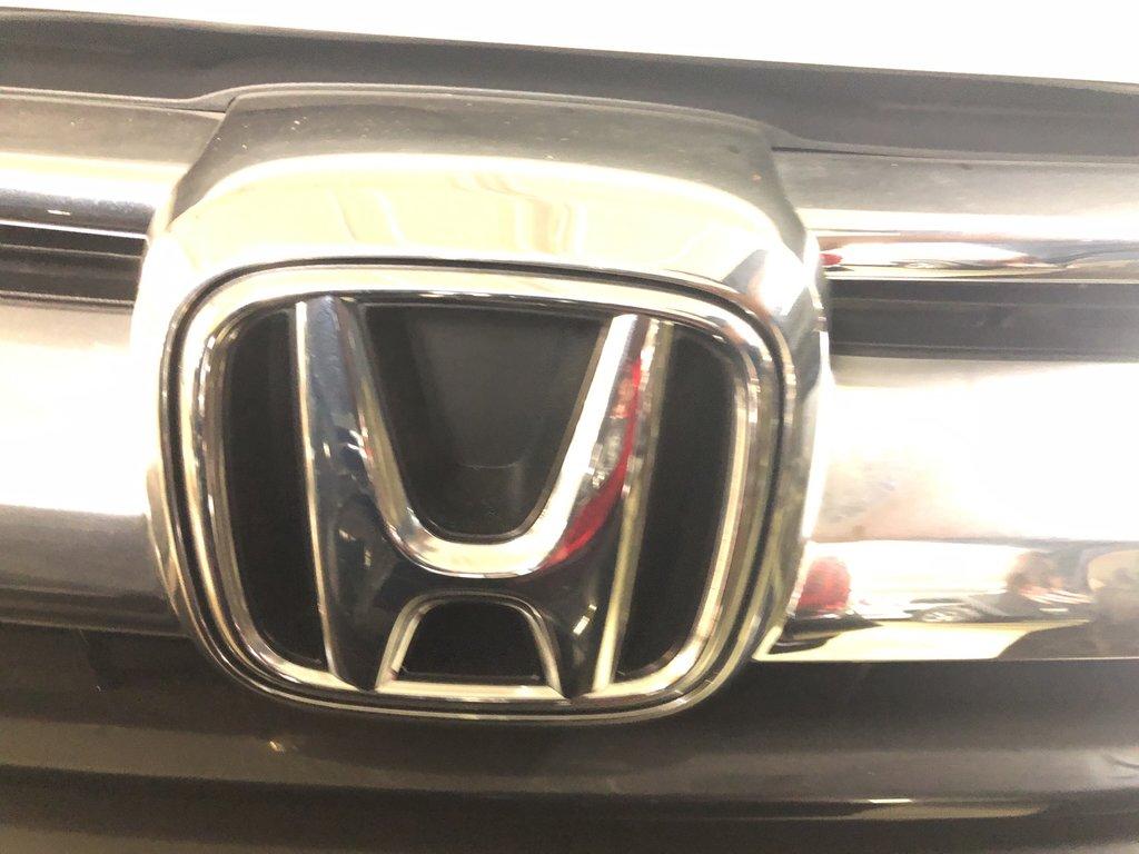 2018 Honda CR-V LX 2WD in Markham, Ontario - 5 - w1024h768px