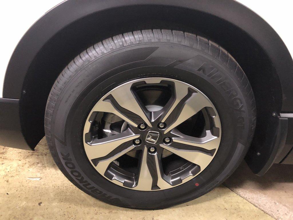 2018 Honda CR-V LX 2WD in Markham, Ontario - 3 - w1024h768px