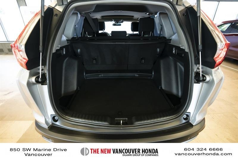 2018 Honda CR-V EX AWD in Vancouver, British Columbia - 41 - w1024h768px