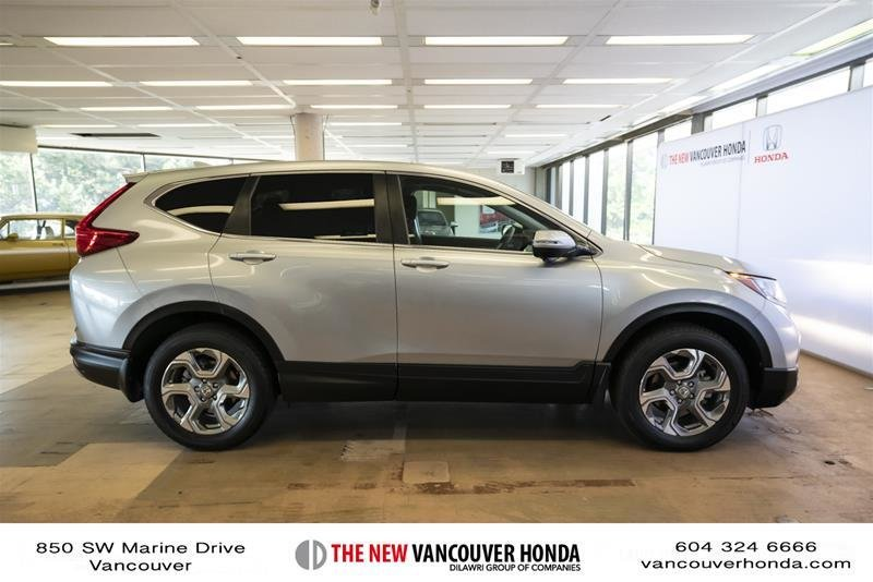 2018 Honda CR-V EX AWD in Vancouver, British Columbia - 26 - w1024h768px