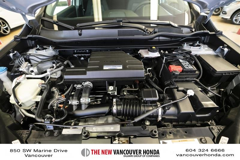 2018 Honda CR-V EX AWD in Vancouver, British Columbia - 18 - w1024h768px
